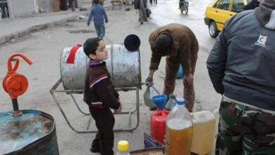 صورة أسطوانة الغاز بـ108 ليرات تركية.. ارتفاع أسعار المحروقات في إدلب للمرة الخامسة خلال شهر!