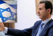 صورة الإعلام الإسرائيلي يحرج بشار الأسد وحسن نصر الله وينشر تفاصيل جديدة حول صفقة وصول الغاز إلى لبنان!