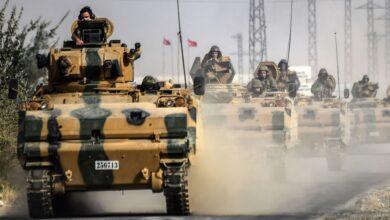 صورة البرلمان التركي يتخذ قراراً هاماً بشأن العملية المرتقبة شمال سوريا وموقع أمريكي يكشـ.ـف تفاصيل جديدة!