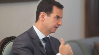 """صورة """"تصريحات مفـ.ـاجئة"""".. نظام الأسد يتحدث عن تغيرات كبرى في المواقف الدولية تجاه الملف السوري!"""