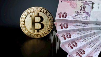 صورة مع انخفاض قيمة الليرة التركية إلى مستوى قياسي أمام الدولار.. العملات المشفرة تلقى رواجاً في الشمال السوري!