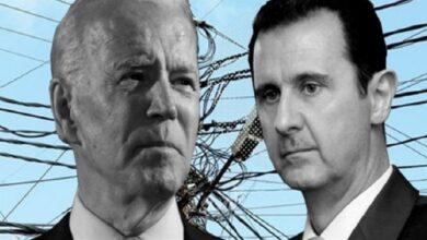 """صورة إدارة """"بايدن"""" تتخذ قراراً لا رجعة فيه بشأن سوريا وتكشـ.ـف عن النقاط الثابتة لسياسة أمريكا تجاه الملف السوري!"""