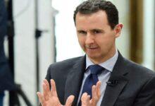 صورة متحدثاً عن متغيرات عالمية.. بشار الأسد يدلي بتصريحات جـ.ـديدة هـ.ـامة بشأن الأوضاع في سوريا