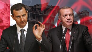 صورة بشار الأسد يتوعد القوات التركية في إدلب وفيصل المقداد يضـ.ـع شـ.ـرطاً لإعادة علاقة النظام مع تركيا