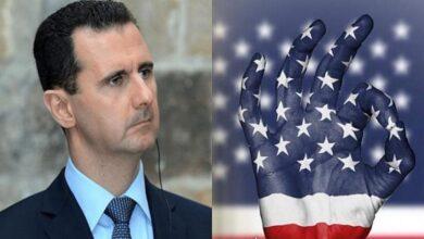 صورة تحرك أمريكي إيجابي في الشأن السوري وقرار يخص بشار الأسد وأفراد عائلته ويشمل رامي مخلوف!