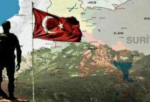 صورة هل حصلت تركيا على ضوء أخضر.. صحيفة روسية تكشـ.ـف تفاصيل هـ.ـامة حول العملية المرتقبة شمال سوريا