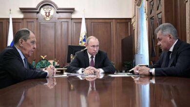 """صورة """"المعادلة تغيرت"""".. مصادر تتحدث عن تكتيك جديد تتبعه روسيا لتحقيق مكاسب استراتيجية طويلة الأمد في سوريا"""