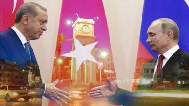 """صورة """"مفـ.ـاجأة من العيار الثقيل"""".. قيادي معارض يكشـ.ـف عن توافق روسي تركي جديد بشأن إدلب سيغير شكل المنطقة!"""