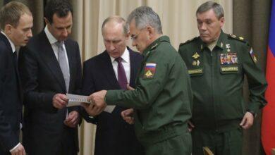 صورة تسريبات تتحدث عن خطة روسية خطـ.ـيرة يتم تداولها خلف الأبواب المغلقة بشأن المرحلة المقبلة في سوريا