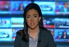 """صورة """"فيتامين واو أعادها"""".. ربى الحجلي تعلن عودتها إلى قناة الإخبارية السورية بعد طردها منها بسـ.ـبب زلة لسان!"""
