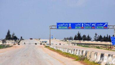 صورة عين روسيا على خاصرة إدلب.. تصريحات روسية خطـ.ـيرة تُمهد لتصـ.ـعيد جـ.ـديد شمال سوريا