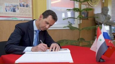 صورة ستغير الأوضاع في سوريا جذرياً.. تسريبات تتحدث عن قرارات حاسمة سيتخذها بشار الأسد خلال الساعات القادمة!