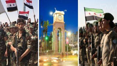 صورة مستنداً إلى تصريحات روسية.. نظام الأسد يتحدث عن إعادة إدلب إلى سيطرته قريباً!